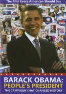 Barack Obama: Peoples President