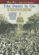Panic Is On, The: The Great American Depression As Seen By The Common Man