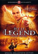 Legend Of Fong Sai-Yuk, The