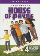 Tyler Perrys House Of Payne: Volume Four