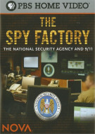 Spy Factory, The