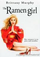 Ramen Girl, The