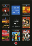 Human Rights Watch DVD Collection, The