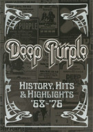 Deep Purple: History, Hits & Highlights 68 - 76