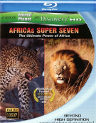 Africas Super Seven: The Ultimate Power Of Africa