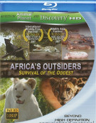 Africas Outsiders: Survival Of The Oddest
