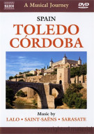 Musical Journey, A: Toledo, Cordoba