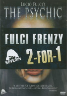 Psychic, The / Perversion Story (Fulci Frenzy 2 Pack)