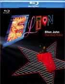 Elton John: Red Piano