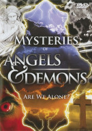 Mysteries Of Angels & Demons, The