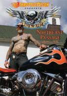 Live To Ride: Northeast Passage