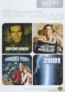 Greatest Classic Films: Sci-Fi