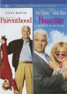 Parenthood / Housesitter (Double Feature)