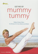 Get Rid Of Mummy Tummy