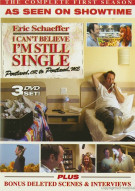 I Cant Believe Im Still Single: The Complete First Season