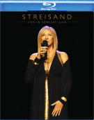 Streisand: The Concerts