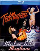 Ted Nugent: Motor City Mayhem