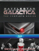 Battlestar Galactica (2004): The Complete Series