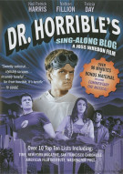 Dr. Horribles Sing-Along Blog