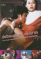 Debauched Desires