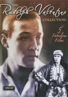 Rudolph Valentino Collection, The