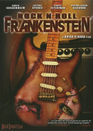 Rock N Roll Frankenstein