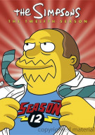 Simpsons, The: The Twelfth Season