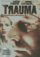 Trauma (Steelbook)