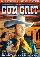 Gun Grit / Hair Trigger Casey (Double Feature)
