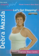 Shapely Girl: Lets Get Stepping! - Beginners Step Cardio Workout