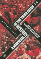 Newsreel History Of The Third Reich, A: Volumes 1- 5