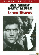 Lethal Weapon: Directors Cut