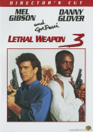 Lethal Weapon 3: Directors Cut