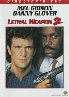 Lethal Weapon 2: Directors Cut