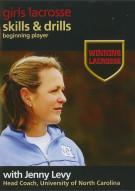 Winning Lacrosse: Girls Lacrosse - Skills & Drills