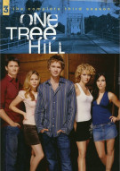 One Tree Hill: The Complete Third Season (Re-Packaged)