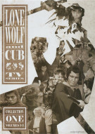 Lone Wolf & Cub: Collection 1