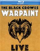 Black Crowes, The: Warpaint - Live