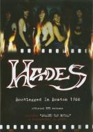 Hades: Bootlegged In Boston 1988