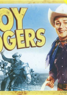 Roy Rogers (Collectable Tin With Handle)