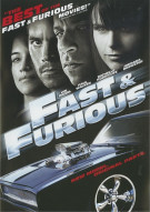 Fast & Furious