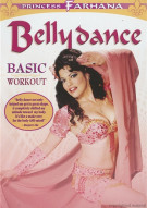 Princess Farhana: Bellydance - Basic Workout