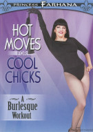 Princess Farhana: Hot Moves For Cool Chicks