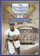 Brooklyn Dodgers, The: An American Tradition