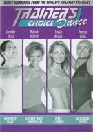 Trainers Choice: Dance