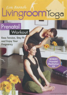 Living Room Yoga: Prenatal Yoga