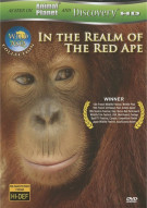 In The Realm Of The Red Ape