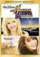 Hannah Montana: The Movie - Deluxe Edition