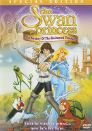 Swan Princess, The: The Mystery Of the Enchanted Treasure - Special Edition