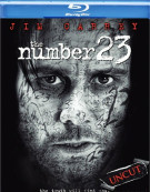 Number 23, The: Uncut
